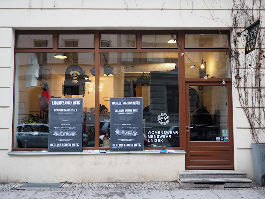 Just-take-a-look.berlin - MBFW - Projekt Galerie
