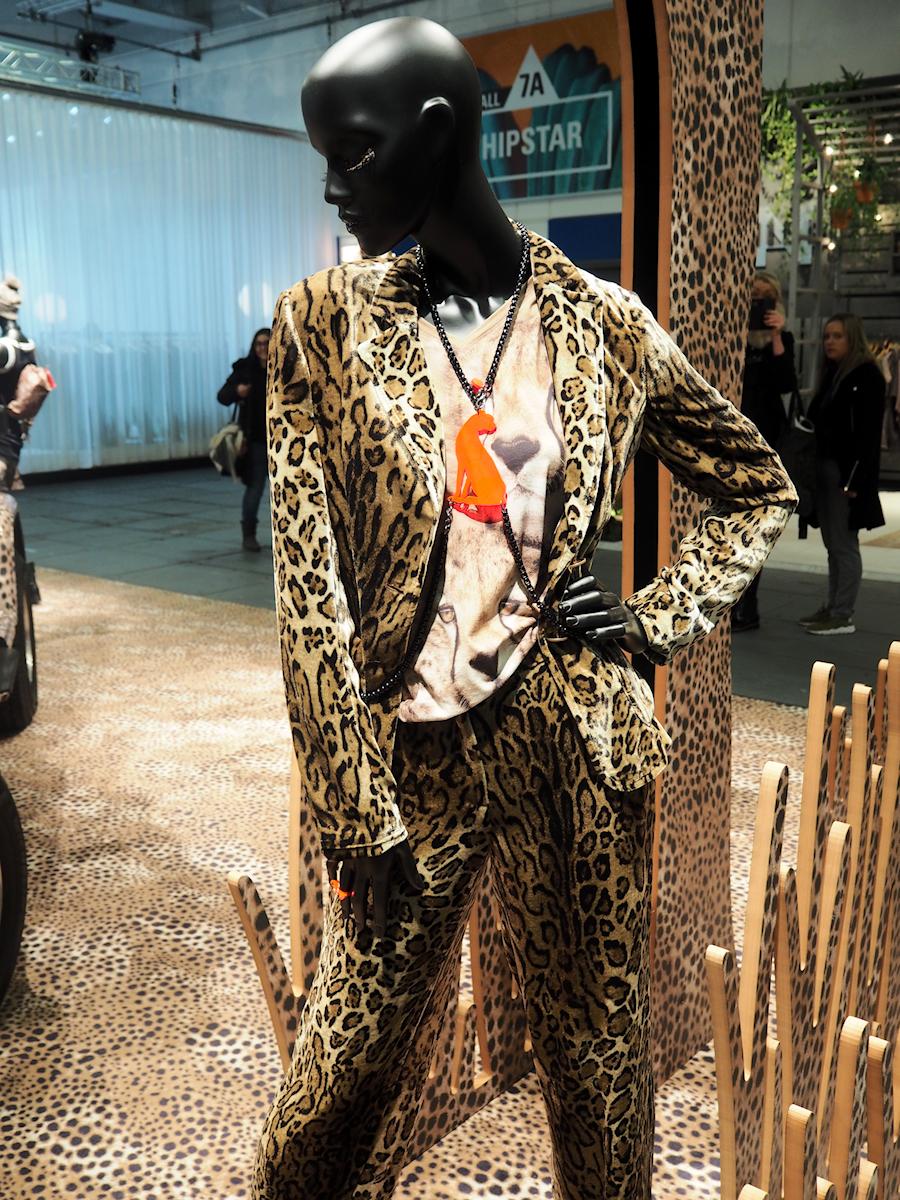 Just-take-a-look.berlin - Messe Report - Fashion Week Berlin