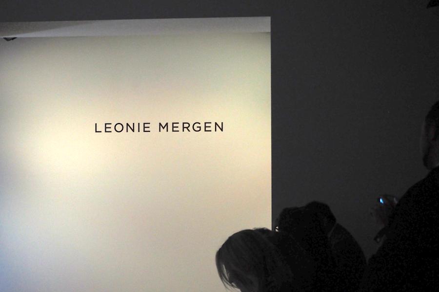 Just-take-a-look.berlin - Runwayshow von Leonie Mergen