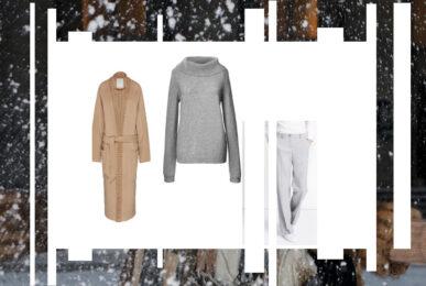 Just-take-a-look.berlin - Die Klamottenfrage zur Fashion Week