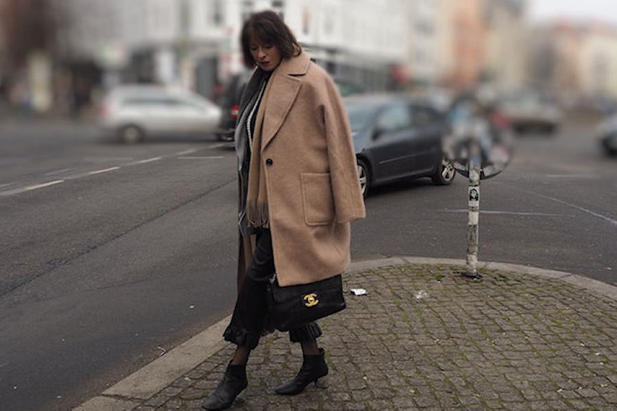 Just-take-a-look.berlin - Kostbare Zeit