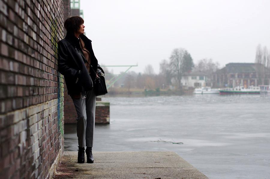 Just-take-a-look.berlin - Melancholie und Sehnsucht