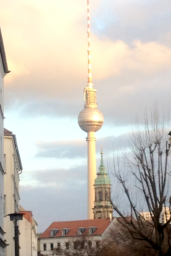 Just-take-a-look.berlin - Alte Freunde / Neue Freunde