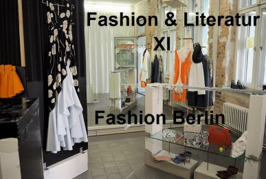 Just-take-a-look.berlin - Fashion & Literatur