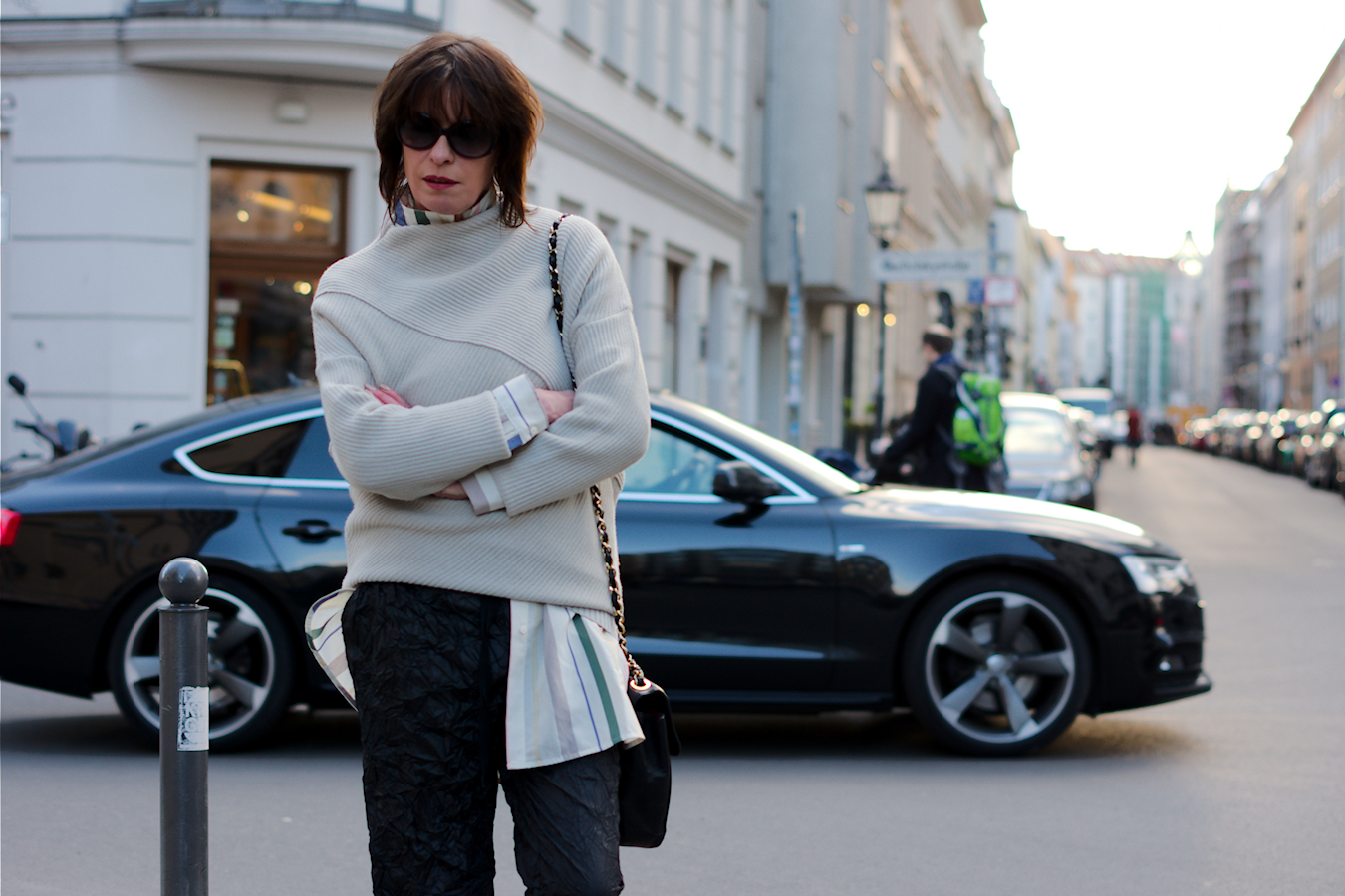 Just-take-a-look.berlin - Outfit - Alte Freunde / Neue Freunde