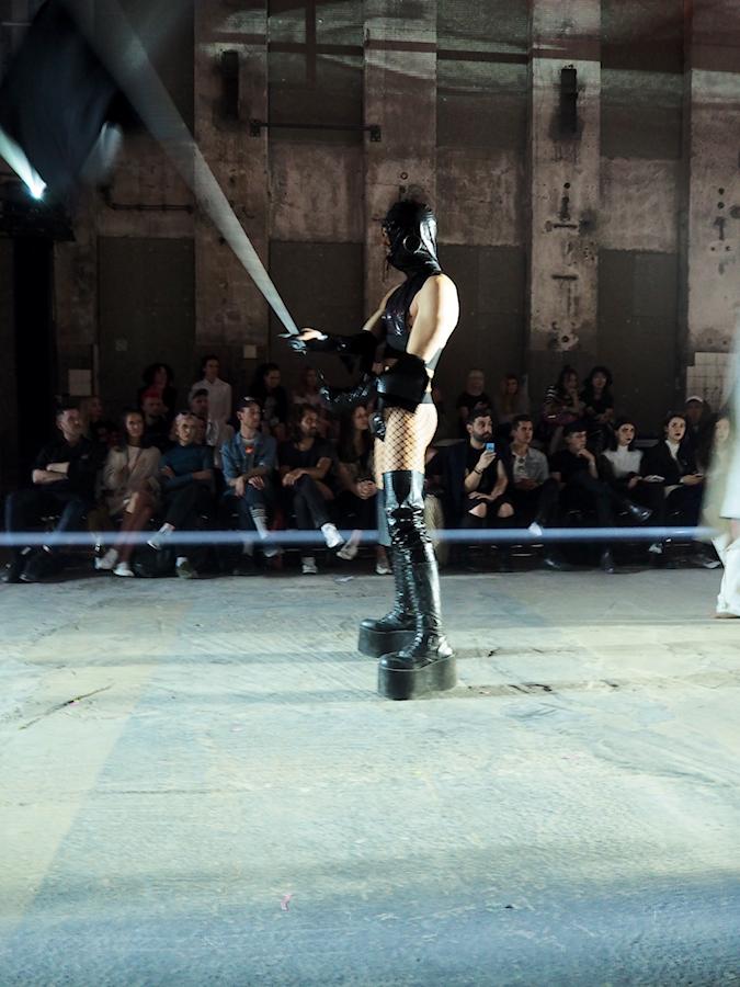 Just-take-a-look.berlin - Berlin Alternative Fashion Week 2017