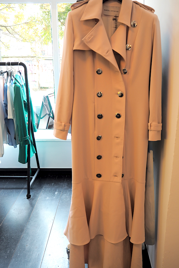 Just-take-a-look.berlin - Berliner Label Marcel Ostertag