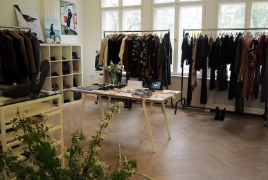 Just-take-a-look.berlin - Look in the Showrooms - Vol.2