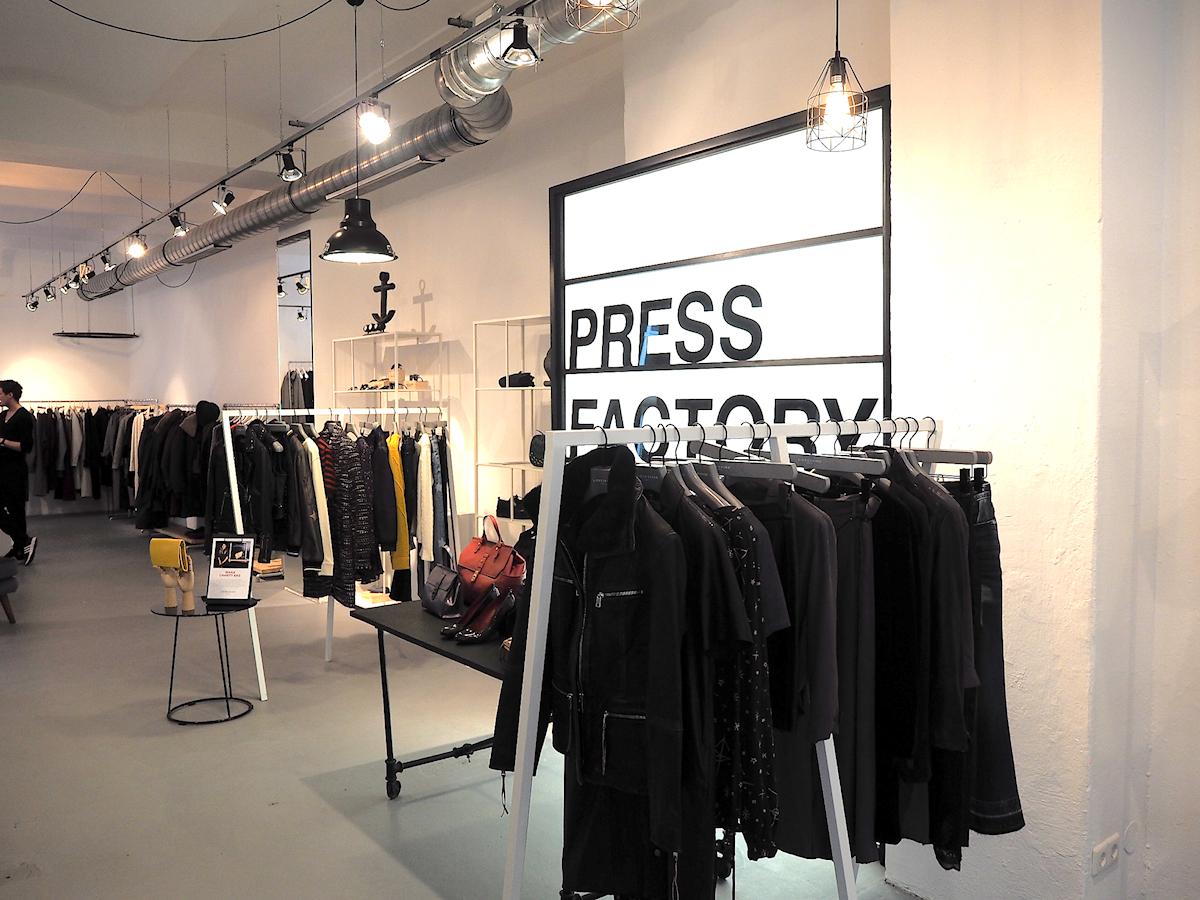 Just-take-a-look.berlin - Look in the Showrooms - Vol.3- GPDs in Berlin