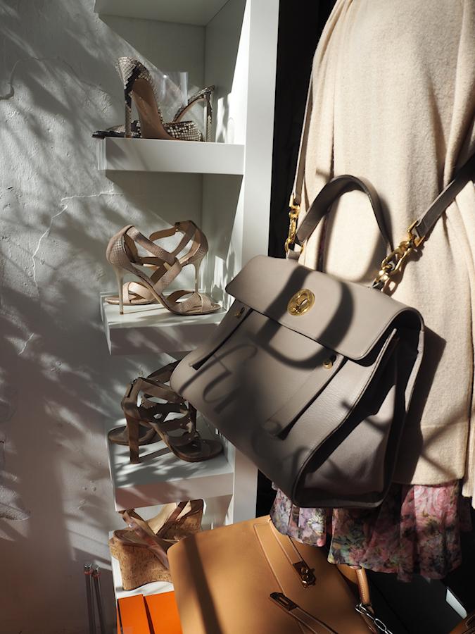 Just-take-a-look.berlin - Streifzug Wilmersdorf Tag 1 Vol. 2 Designer Secondhand - Vivi´s Bazaar
