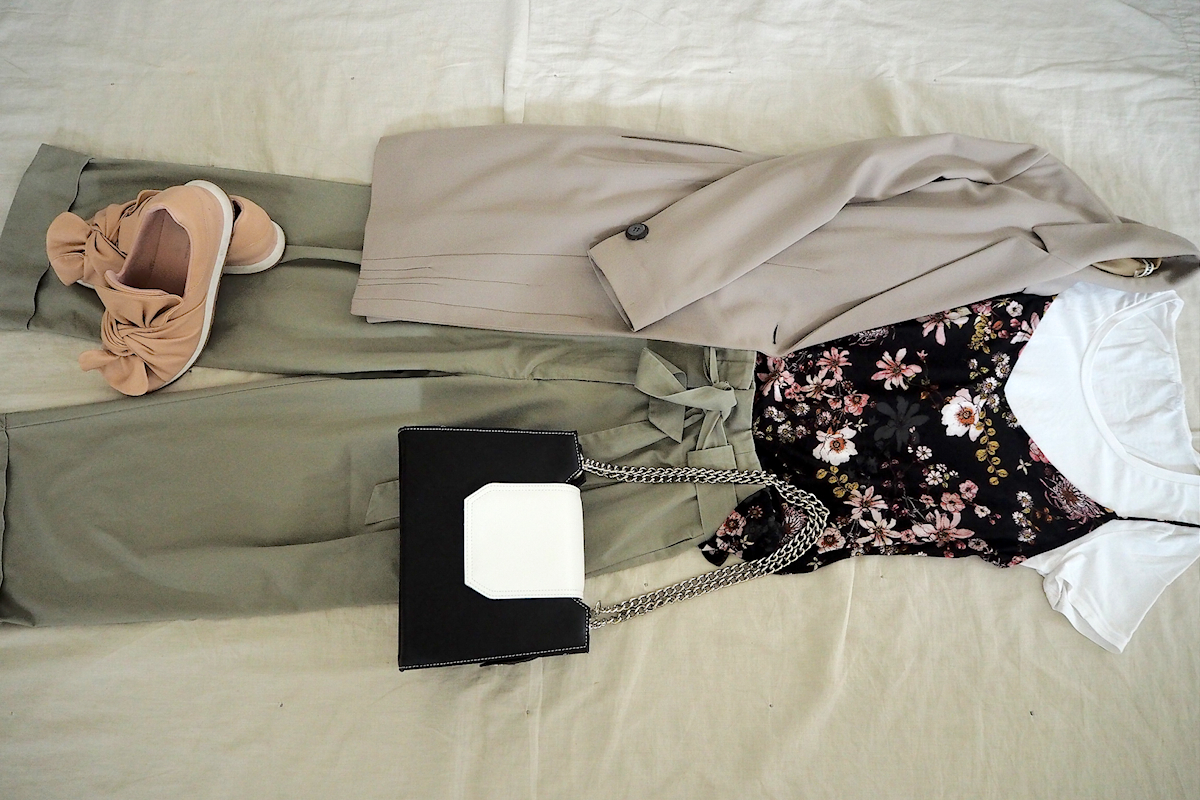 Just-take-a-look.berlin - Stylebook - Trendfarbe Khaki