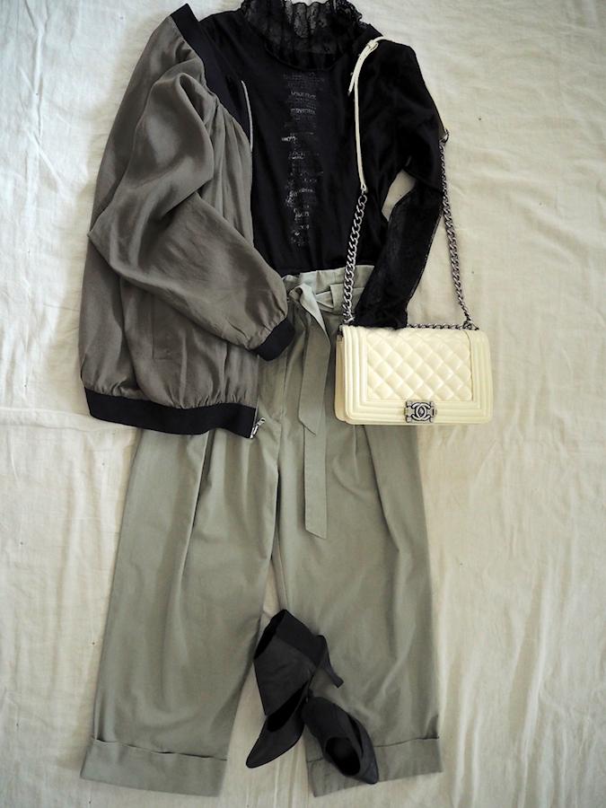 Just-take-a-look.berlin - Stylebook - Trendfarbe Khaki