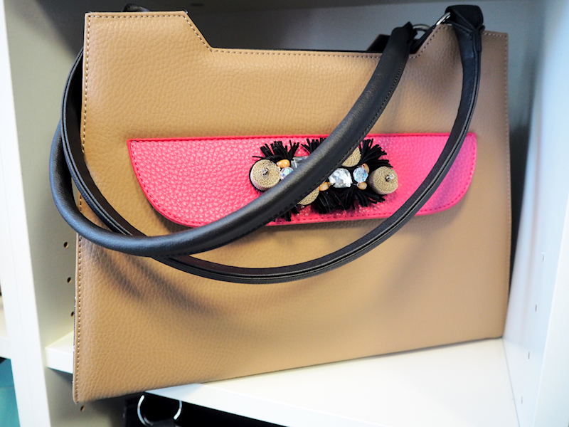 Just-take-a-look.berlin - Delieta Handtaschen