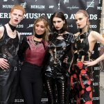 Just-take-a-look.berlin - Fashion Show beim Berlin Musik Video Award