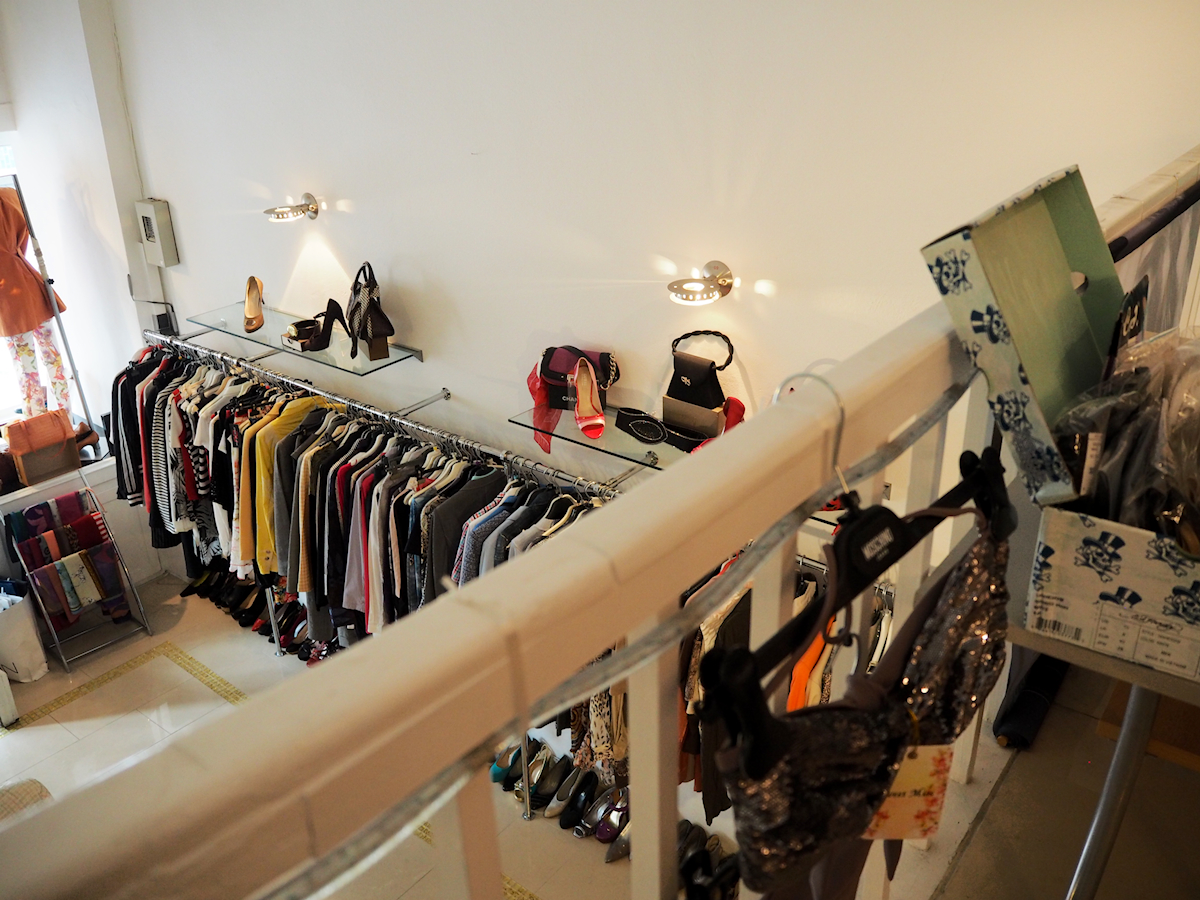 Just-take-a-look.berlin - Jewel - Designer Secondhand-Boutique