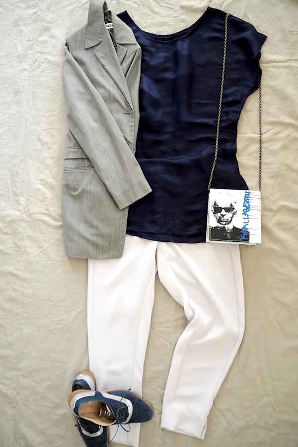 Just-take-a-look.berlin -Stylebook - Leicht und Luftig - Bürooutfit
