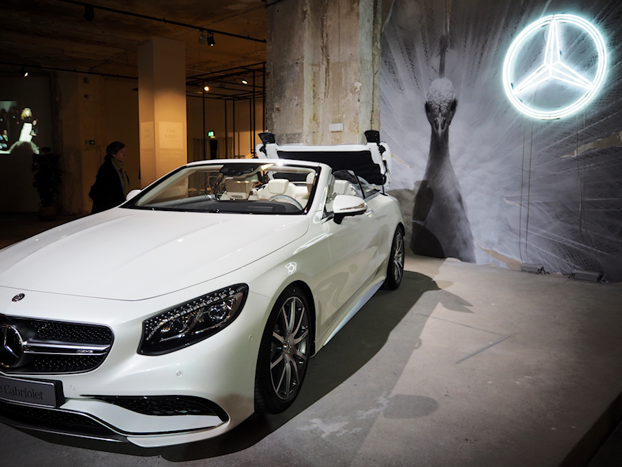 Just-take-a-look.berlin -Die letzte Mercedes-Benz Fashion Week im Sommer