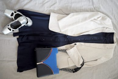Just-take-a-look.berlin - Stylebook - Hemdblusenkleider