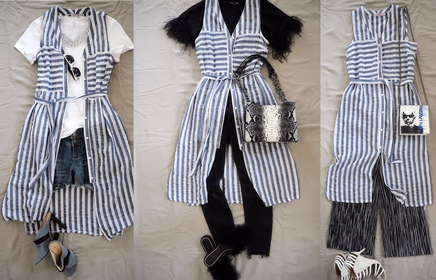 Just-take-a-look-berlin - Stylebook - How To Style A Vest Dress