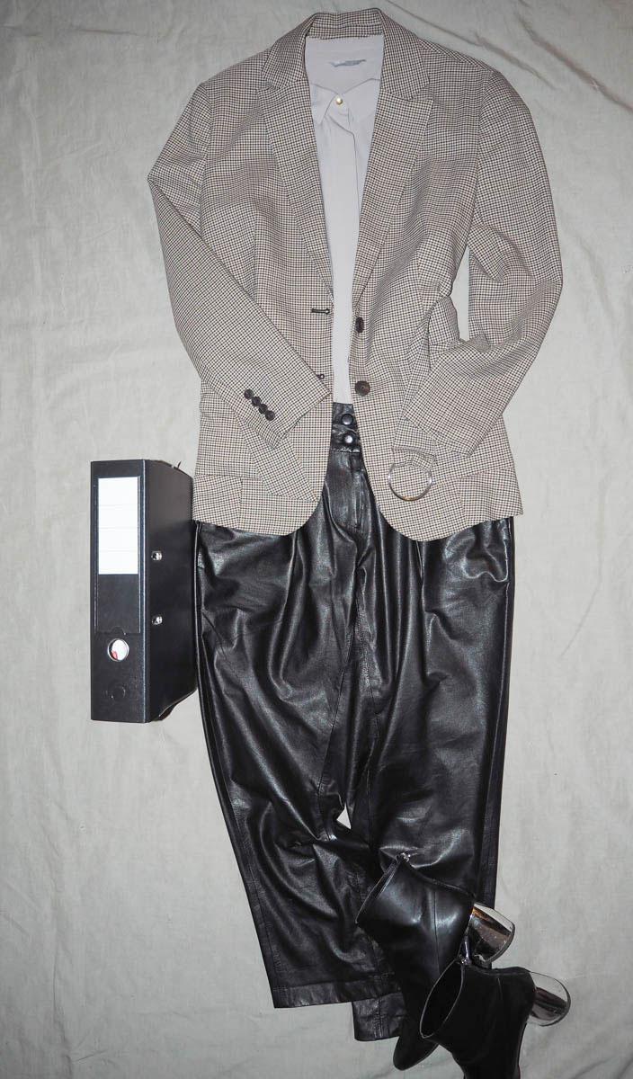 Just-take-a-look Berlin - Stylebook -Office Look