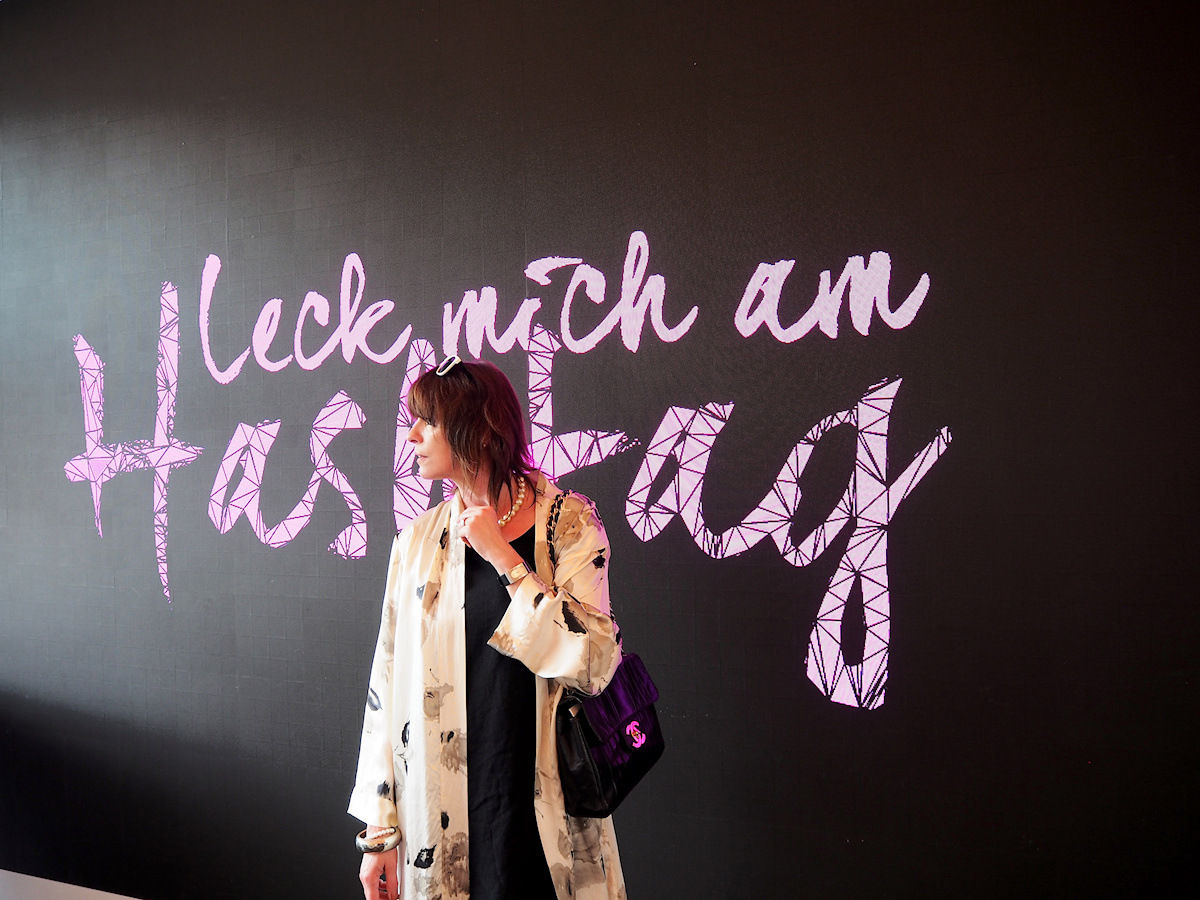 Just-take-a-look-berlin - Blogger-Treffen / Events MBFWB