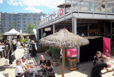 Just-take-a-look-berlin - Blogger-Treffen / Events MBFWB