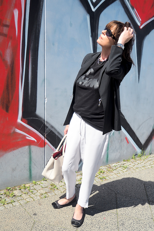 Just-take-a-look.berlin - No Show - Outfit Fashion Week Tag 1