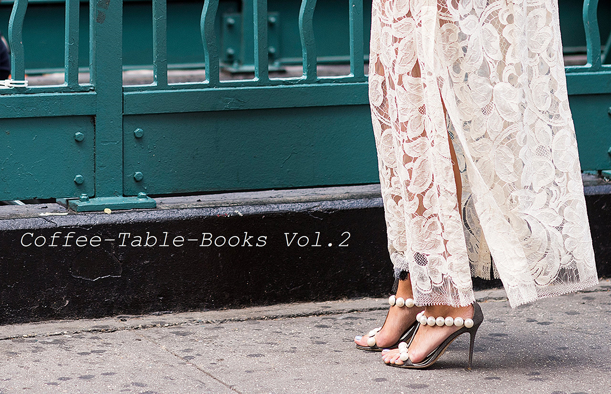 Just-take-a-look Berlin Coffee-Table-Books Vol.2.1