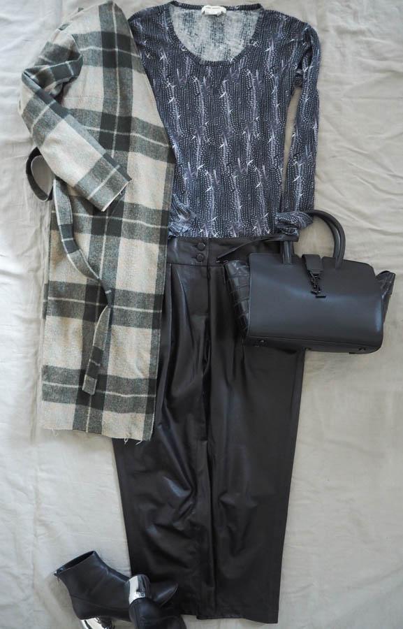 Just-take-a-look Berlin - Stylebook - Nappa Leder