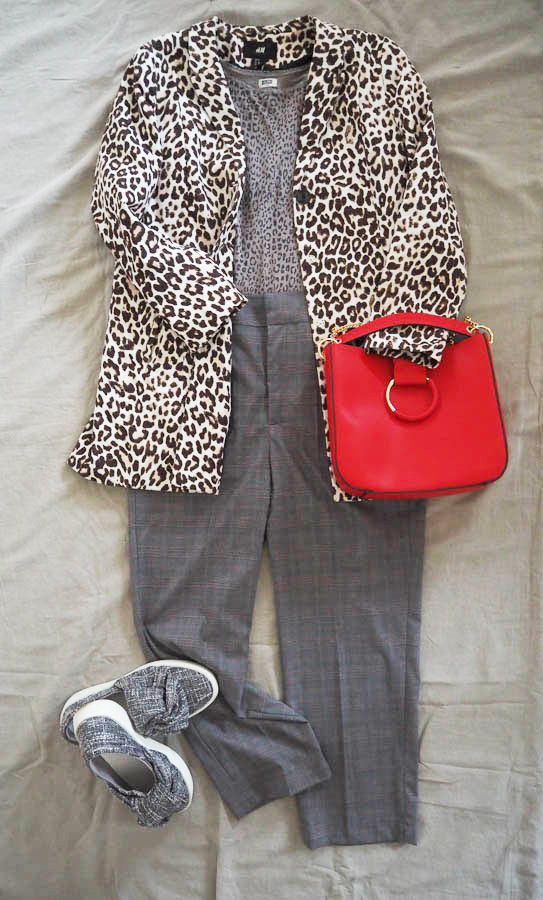 Just-take-a-look Berlin Stylebook Short Coat Der Kurzmantel-2