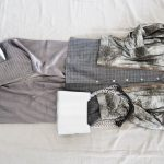 Just-take-a-look Berlin - Stylebook - Silber-Metallic