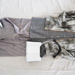 Just-take-a-look Berlin - Stylebook - Silber-Metallic