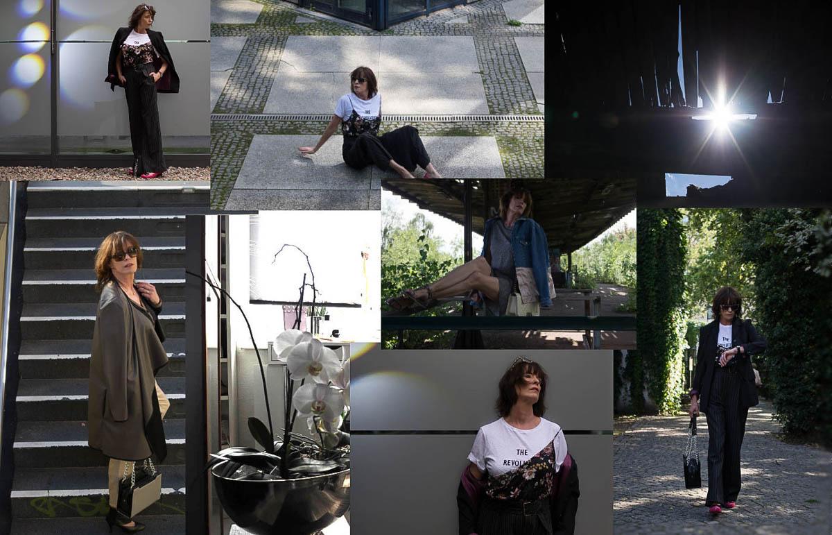 Just-take-a-look Berlin What´s New? #08-2017 Bildcollage von August 2017