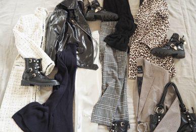 5 Trends um stylish durch den Herbst zu kommen