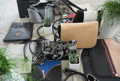 Just-take-a-look Berlin - Delieta-Handtaschen