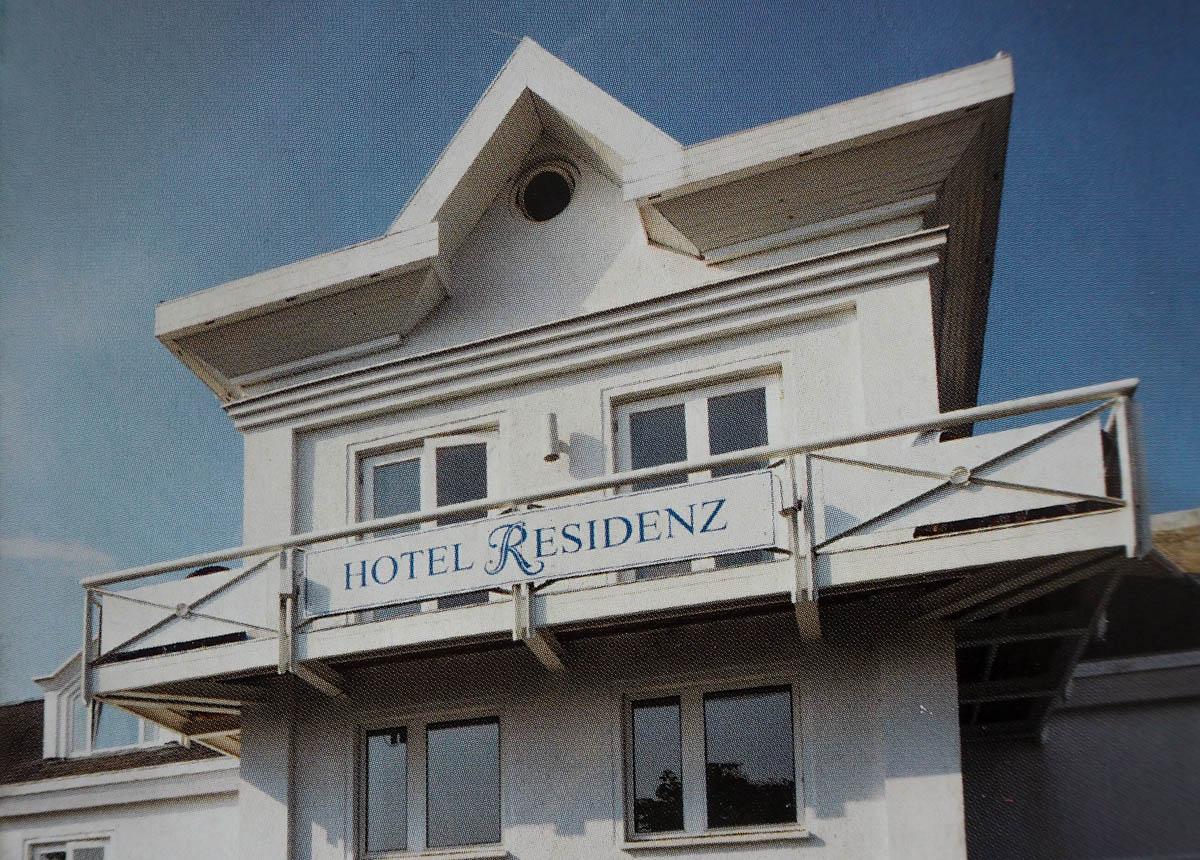 Just-take-a-look Berlin Kleine Auszeit auf Usedom Hotel Residenz