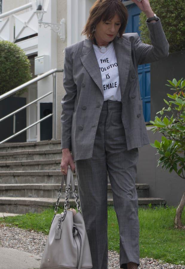 Just-take-a-look Berlin - Outfit - Ich brauche was gegen ...