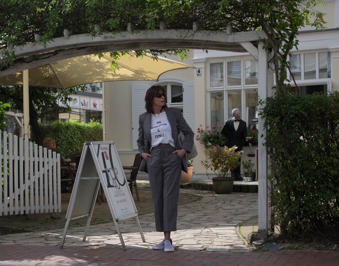 Just-take-a-look Berlin - Outfit - Ich brauche was gegen...