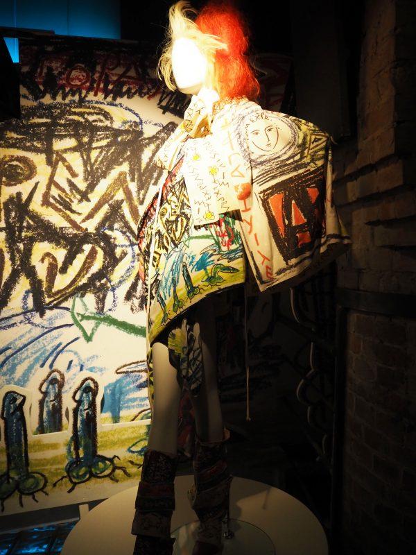Vivienne Westwood - Ausstellung
