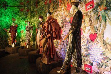 Vivienne Westwood Ausstellung