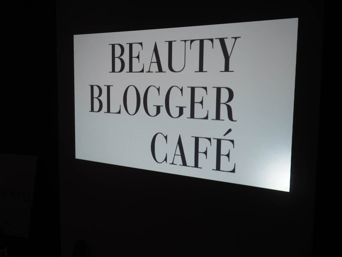 Just-take-a-look Berlin - Beauty Blogger Café