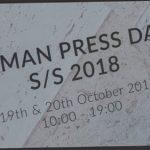 Just-take-a-look Berlin - German Press Days Part 2