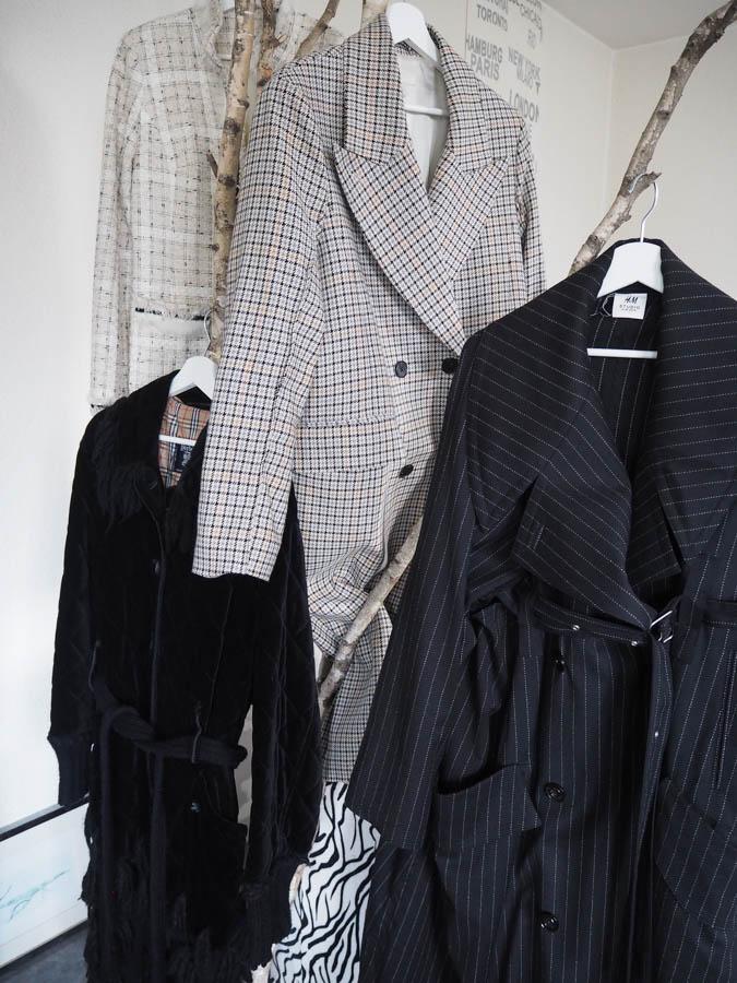 Just-take-a-look Berlin - Auf diese stylischen Mäntel solltet ihr nicht verzichten