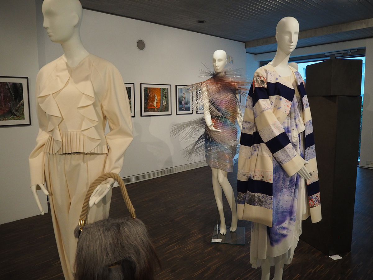 "Ausstellung ""FASHION- Objects, Concepts & Visions"" 0"