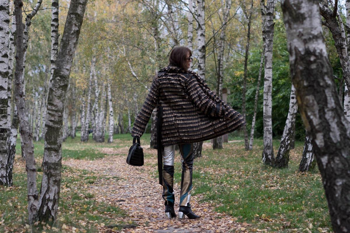 Just-take-a-look Berlin - Keine Zeit für Irgendwas - Outfit
