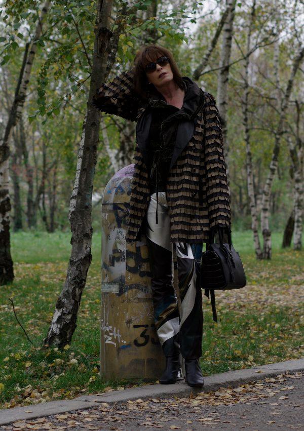 Just-take-a-look Berlin - Outfit - Keine Zeit für Irgendwas
