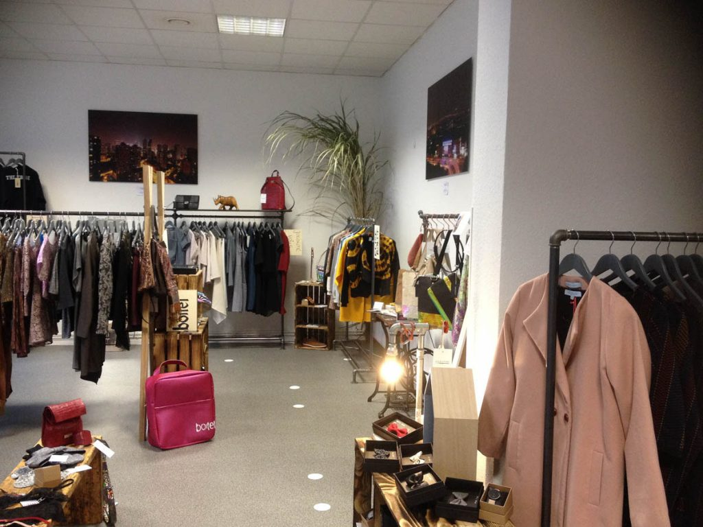 Just-take-a-look Berlin - SYLD - Store-25
