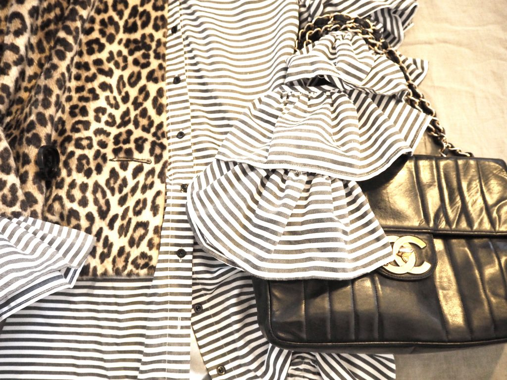 Just-take-a-look Berlin - Stylebook - Kleider im Herbst