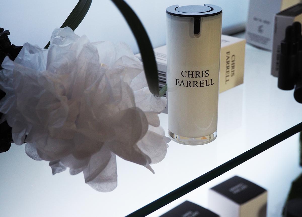 Just-take-a-look Berlin - Chris Farrell Cosmetics - Schönheit kennt kein Alter