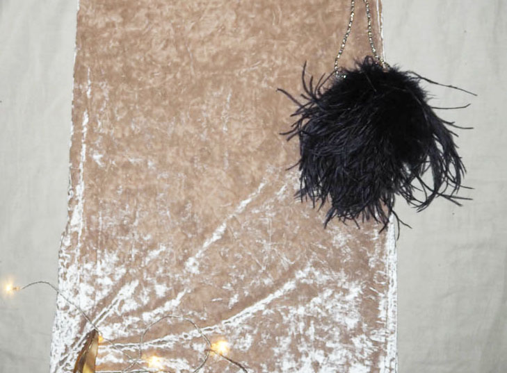 Just-take-a-look Berlin - Stylebook -Silvester-Outfit